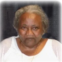 Elmira Ruth Wright