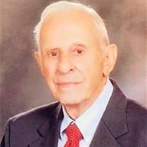 George W. McGee