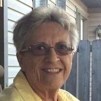 Margaret L. Gibson