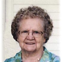 Clura Dean Daniel Robertson, 90, Iron City, TN