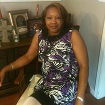 Mrs. Denise Alexander Vaughn