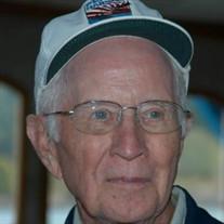 James W Underwood