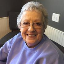 Donna Elizabeth Pitner