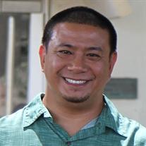 "Ernest ""Niki"" Duterte Libarios Jr."