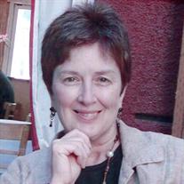 Nancy  B Walls