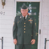 "Lewis William ""Bill"" Moore Jr."