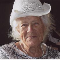 Margaret Kidd