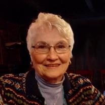 Mary Catherine Plantenga