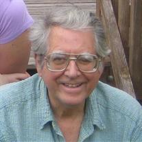 Harrison Fargo McConnell