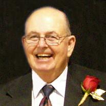 Paul E. Graham