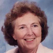 Betty Holloway