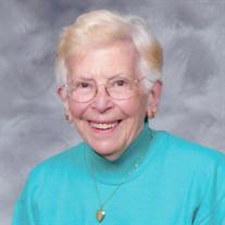 Nancy Baker Hamilton