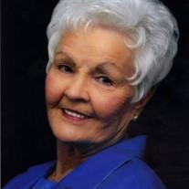 Betty Gilmore