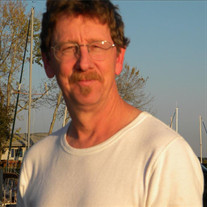 Mr. Eric Howard  Jans