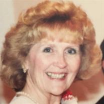 M. Leona Bourisaw