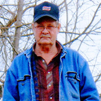 Kenneth Eugene Deshazier