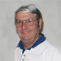 George D. Joslin