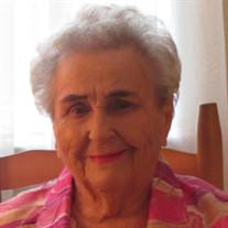 Doris J. Cothran