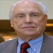 Stanley J. Baker