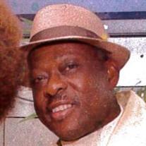 Curtis Cortez Bell