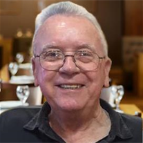 Albert Larry Cleveland Sr.