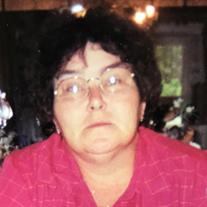 Katherine Sue Powers