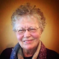 Shirley K. Brown