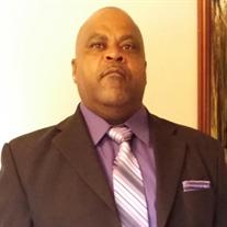 Mr. Darrell M. Corey