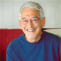 Michael  G DeHerrera