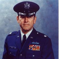 Lt. Col. Varney Reed Nell USAF(Ret)