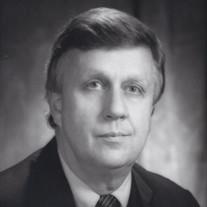 Richard Jocelyn Anderson