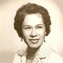 Emilia Meta Barrett