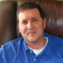 Mr. Daniel  Ernest Johns  age 38, of Starke