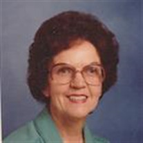 Minnie Lea Abell