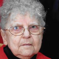 Gertrude Jean Schilling