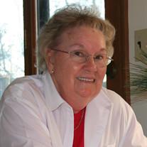 Juanita M. Waller