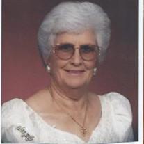 Melba Joyce Carver
