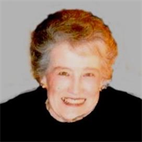 Peggy Jean Mallams
