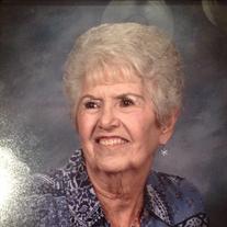 Betty Jo Logston