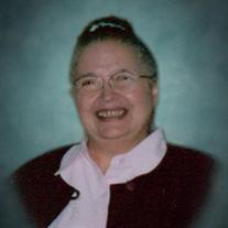 Judy Ann Cox