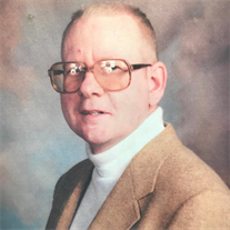 Peter W. Sinnema