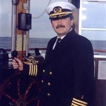 Captain John (Jack) F.  McCosker