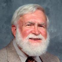 Rev. Robert D. Hughes