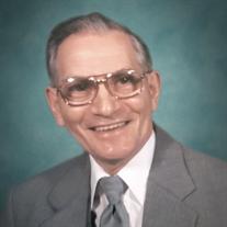 Garnett L.  Tuck, Sr.
