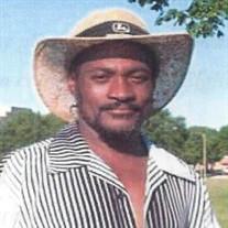 Mr. William Richardson