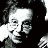 Ursula D. Ruggiero