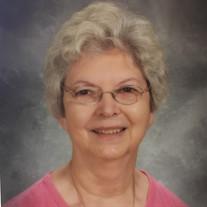 Betty Carrol Durnbaugh