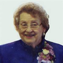 Marlene F. Hottenstein
