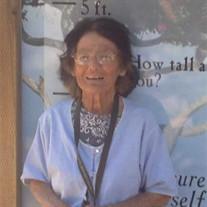 Mary Guadalupe Molina