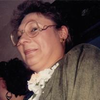 Sandra Dee Perich
